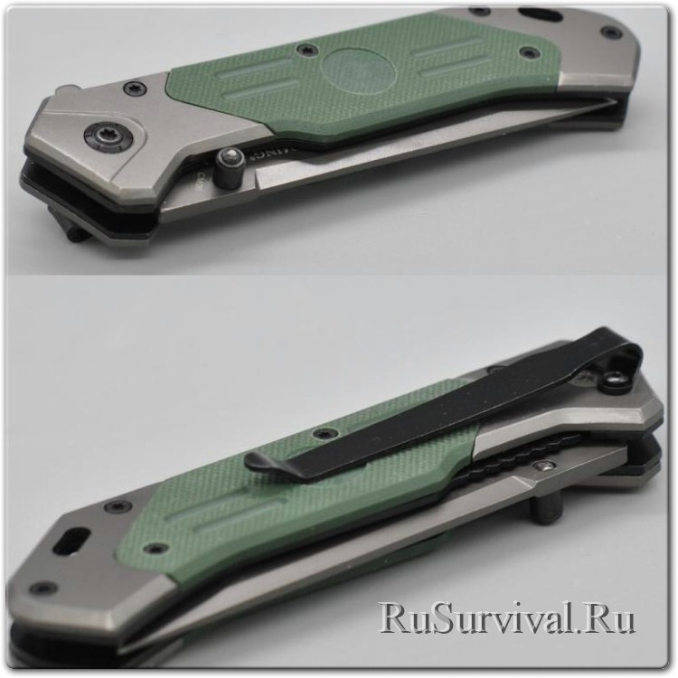 Складной нож LAOTIE CM96