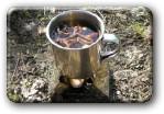 Рецепт кофе для выживальщика