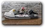 лодка выживальщика